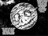 Planeta Demonio