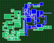 Chozodia In-Game Map MZM