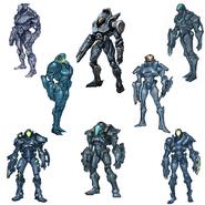 GFtrooper concepts