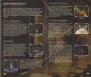 Metroid Prime Anleitung Seite 18 19