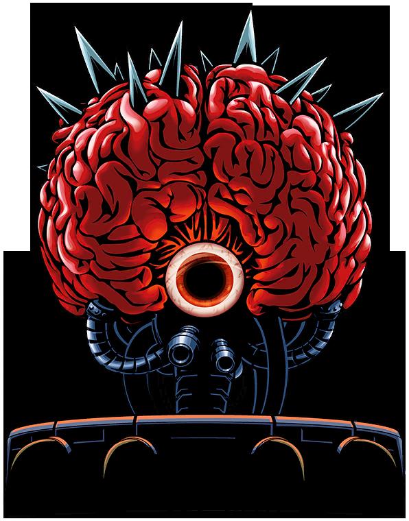 Cerebro Madre