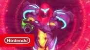 Metroid Samus Returns - Spot Samus è tornata (Nintendo 3DS)