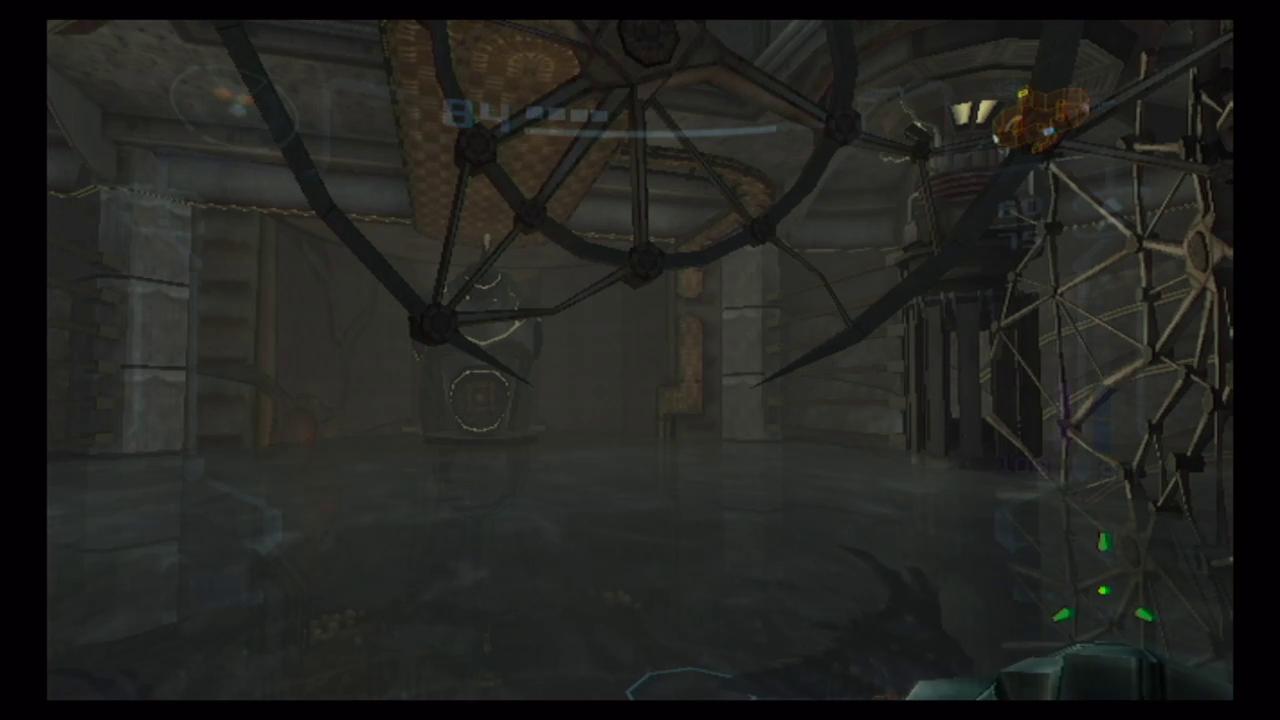 水底神殿大祭壇