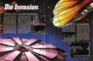 Guía Oficial de Nintendo del juego Colonia Espacial Ceres sm