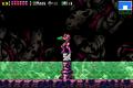 Metroid Zero Mission - Tourian after destruction