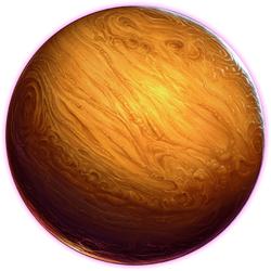 FS-176行星系