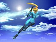 Flip Jump Kick SSBB