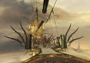 Ben Sprout render elysia Skybridge hera