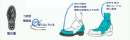 FusionSuit Boots