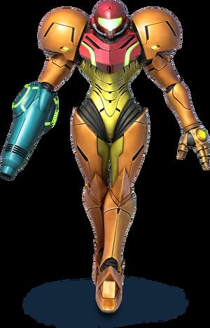Samus Super Smash Bros Wii U.png