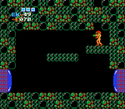 East green bubble shaft Metroid.png
