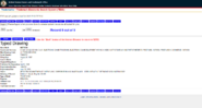 USPTO Trademark - Metroid (Typed Drawing)