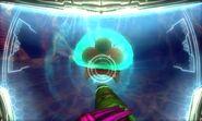MSR Fusion Suit Combat Visor