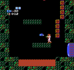 West green bubble shaft Metroid.png