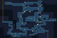 MSR Area 7 Map