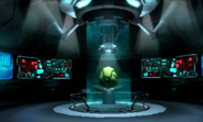 Metroid's Egg MPFF