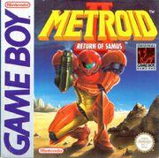 Metroid II US boxart.jpg