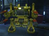 RB176 Ferrocrusher