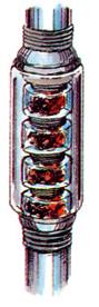 Zebetite