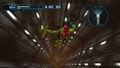 Pyrosphere shaft HD