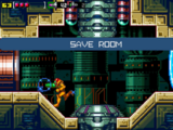 List of rooms in Metroid: Zero Mission/Ridley