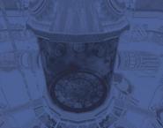Tanque de UA 242 rayos X mp3