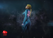 Metroid Other M Screensaver 5