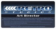 Retro Studios hiring Art Director for MP4