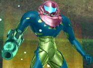 Fusion suit Prime 1