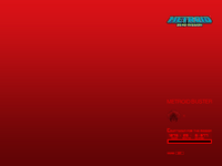 Metroid Buster screen.png