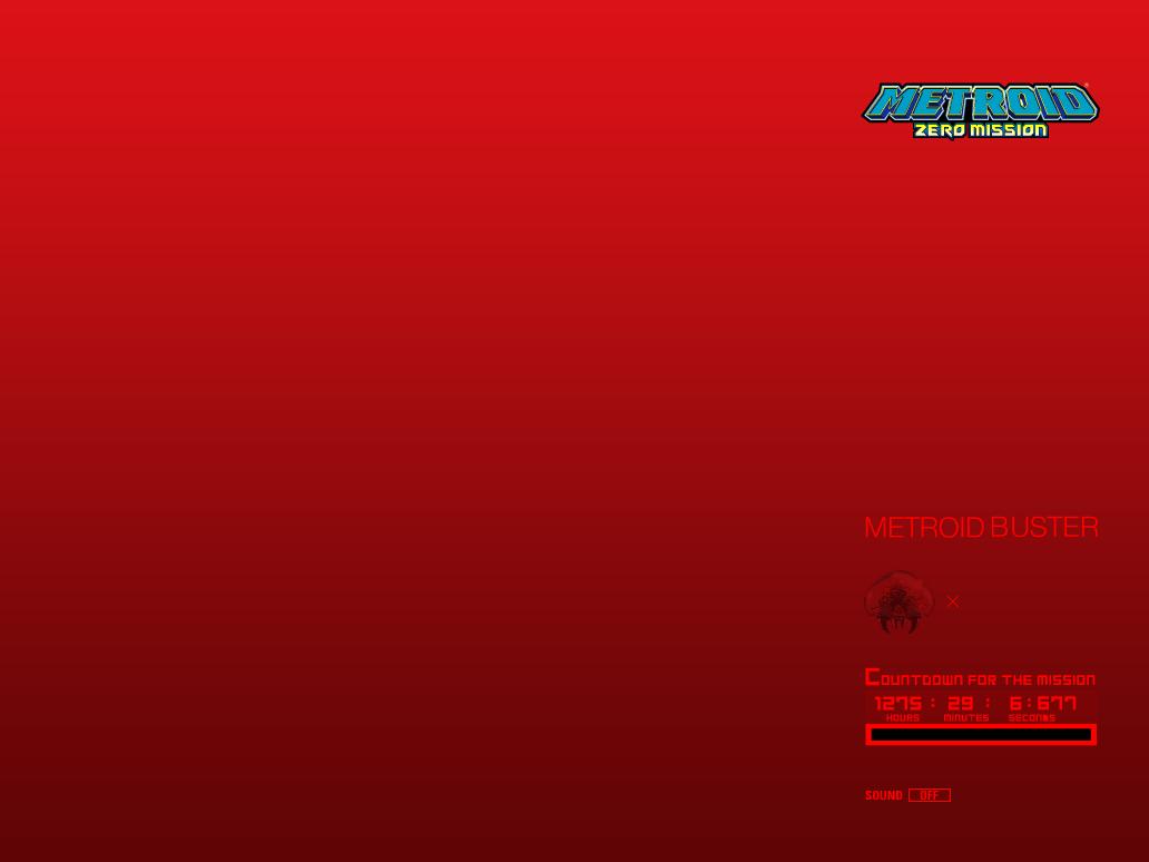 Metroid Buster