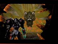 Phazon Infusion Chamber with Orange Phazon 2