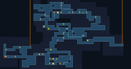 MSR Area 6 Map