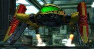 Prime Trilogy Promotional Gunship Docking Bay 5