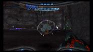 Fission Metroid MP1