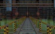 Metroid Prime flash second room render