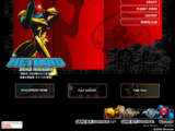 Metroid Zero Mission Official Site