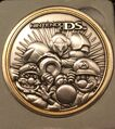 Richard Vorodi Nintendo DS Coin Side B