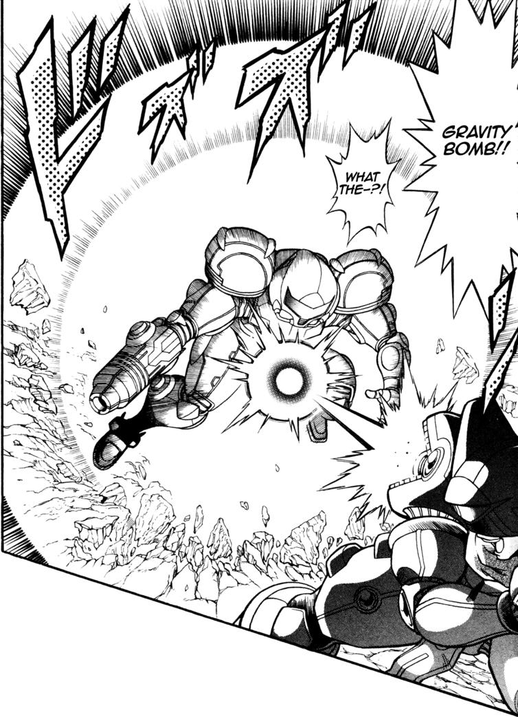 Gravity bomb
