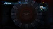 Blast Furnace Observation - Blast Furnace hatch