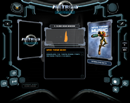 Metroid Prime 2 Echoes Website theme music
