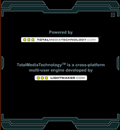 Metroid Prime flash TotalMediaTechnology