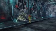 Cryosphere Gigafraug's Carcass 01 MOM