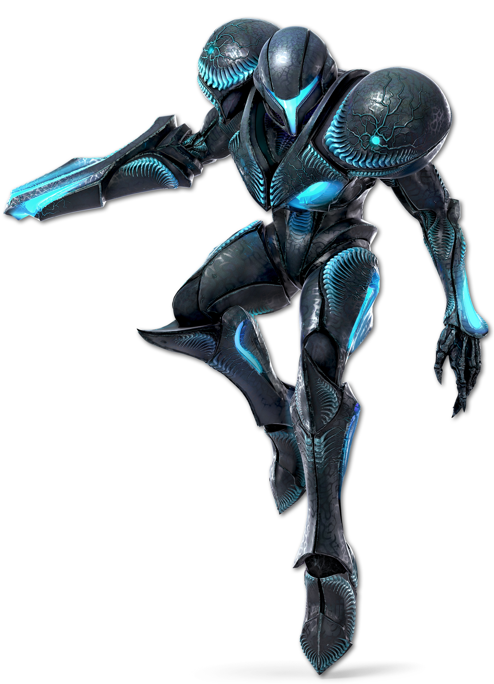 Dark Samus (Super Smash Bros.)