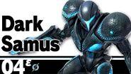 04ᵋ Dark Samus