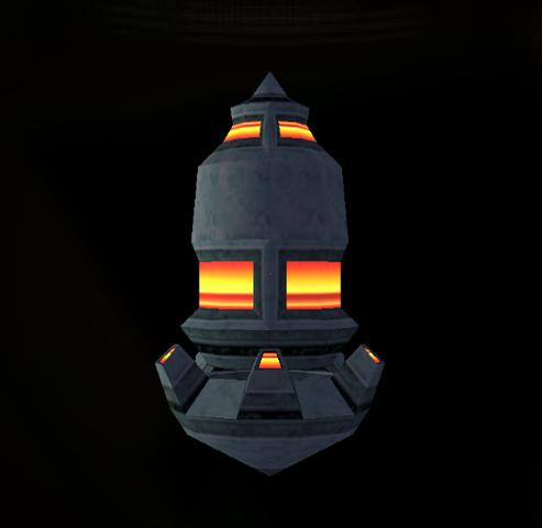 Expansión de Misiles