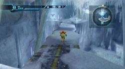 Ice bridge cavern - running on bridge.png
