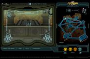 Metroid Prime flash seventh room