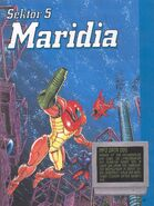 Super Metroid The Official Nintendo Game Guide - Maridia