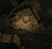 Totem Access ceiling texture